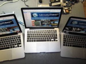 assistenza macbook pro