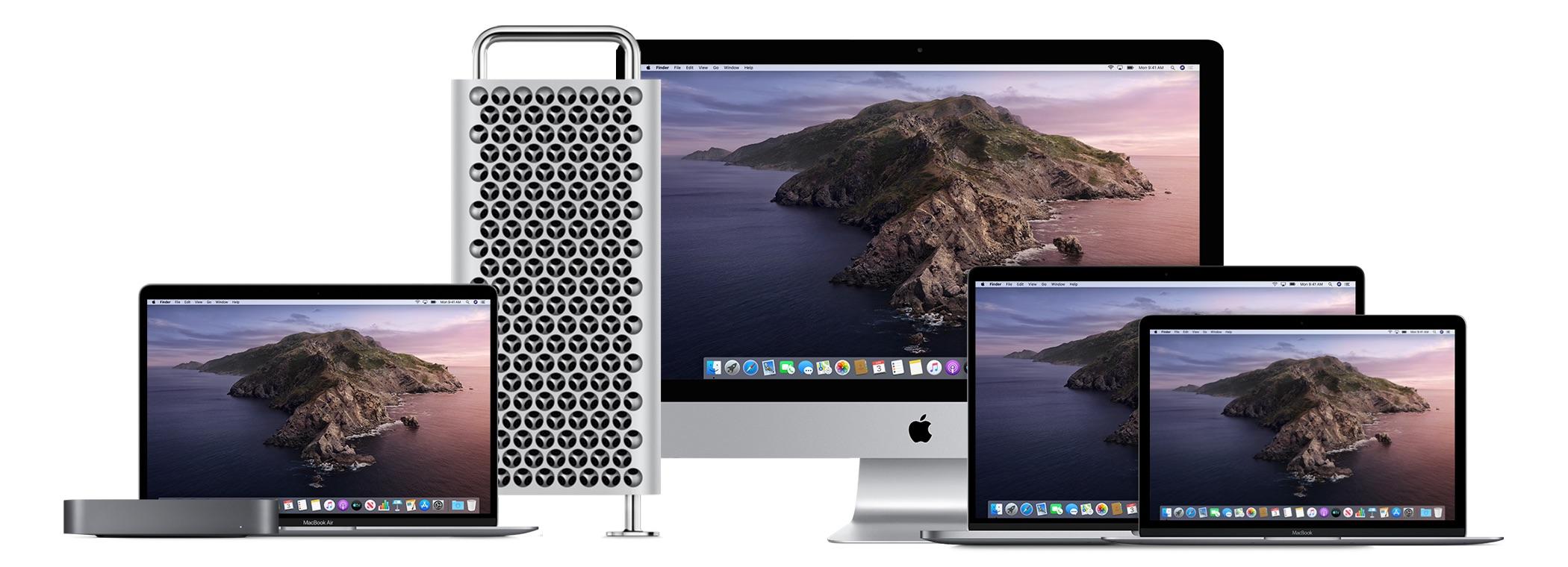 Ripariamo il tuo Mac.